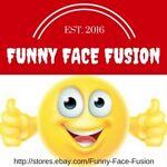 Funny Face Fusion