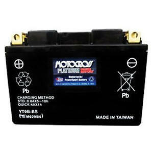 New Motorcycle,ATV, Snowmobile Batteries For Sale!!!