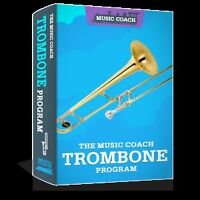 Free Beginner Trombone Lesson