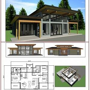 SALE ENDING SOON! Order Your Cabin Today! - Discovery Ridge!