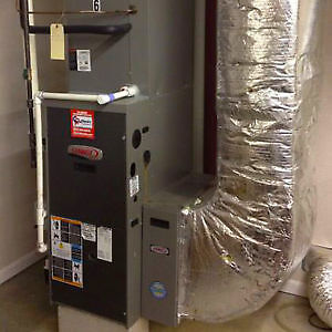 Furnaces & Air Conditioners - No Credit Checks [Rent to Own] Sarnia Sarnia Area image 7