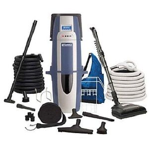 CENTRAL VAC'S INSTALLED BY EXPERIENCED INSTALLER-705-718-2400
