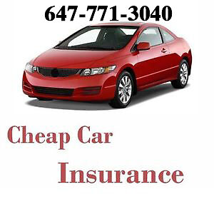 Cheapest Car Insurance In Kitchener