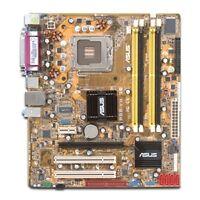 Carte mère ASUS P5B-VM SE Intel Q6600 QUAD CORE
