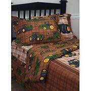 John Deere Comforter