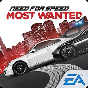 NEED FOR SPEED MOST WANTED Saguenay Saguenay-Lac-Saint-Jean image 1