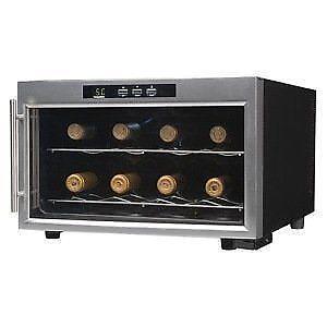 8 Bottle Wine Cooler Ebay