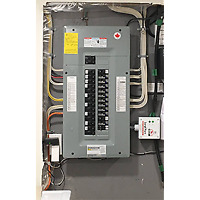 Great price on ELECTRICAL work
