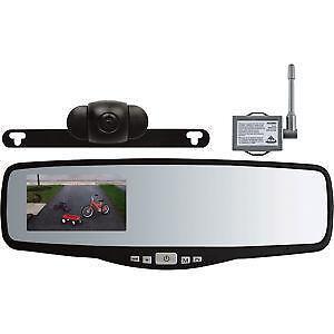 Wireless Backup Camera Rear View Monitors Cams Amp Kits Ebay