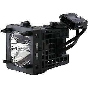 philips xl 5200 rear projection tv lamps ebay. Black Bedroom Furniture Sets. Home Design Ideas