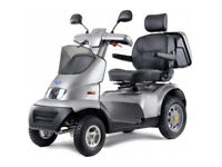 Tga Breeze S4 8 Mph Mobility Scooter