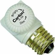 Lamp Socket Dimmer