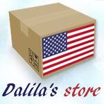 Dalila's store