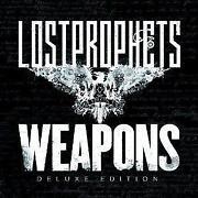 Lost Prophets CD