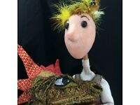 Puppet Animation Festival: Conan And The Dragon (Ages 4+)