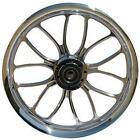 GSXR Chrome Wheels