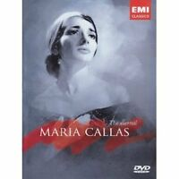 Maria Callas The eternal Dvd