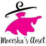 Moeesha's Closet