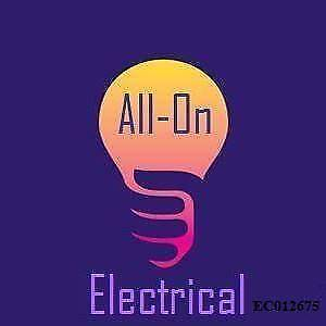 Electrician - All-On Electrical