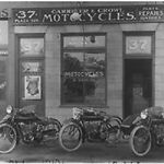Irv Seaver Motorcycles