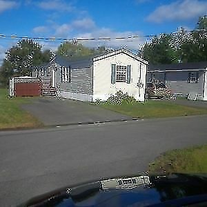 2 and 3 BEDROOM MINI and MOBILE HOMES FOR RENT - RYDER PARK