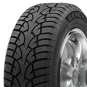 Brand New General Tire Altimax Artic Winter Tires