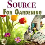 SourceForGardening