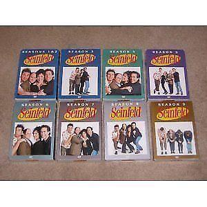 Seinfeld Complete Series