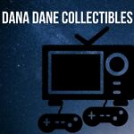 Dana Dane Collectibles