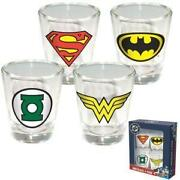 Batman Shot Glass