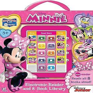 Disney Minnie - collection
