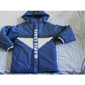 Toronto Maple Leaf Jacket