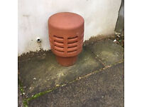 5 x Sandstone & Terracotta Chimney Cowl's bwtn £20-£50 each