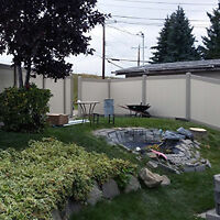 Need a fence? Contact us for a free quote!