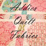 Addies Quilt Fabrics