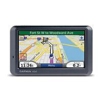 Garmin Nuvi 760 - GPS