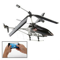 sale wifi controlled hobby class helicopter indoor/outdoor-