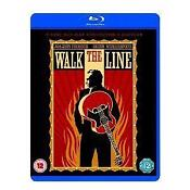 Walk The Line Blu Ray