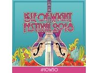 Isle of Wight - Student - Weekend ticket