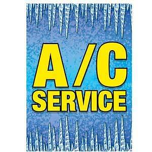 Air Conditioner Service, Repair, Maintenance and Cleaning