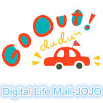 Digital Life Mall-JOJO