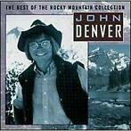 cd - John Denver - The Best Of The Rocky Mountain Collection