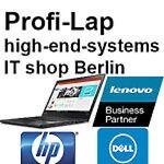 high-end-systems, Profi-Lap Berlin