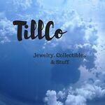 TillCo JewelryCollectiblesandStuff