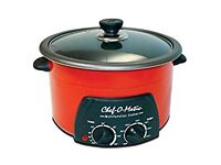 Chef-O-Matic Multifunction 12 in 1 Cooker - 5 Litre.