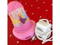 DISNEY princess pink Go Glow night light and torch with charger. Happy to post and offers welcome