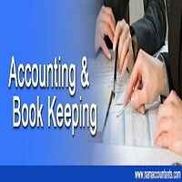 ACCOUNTING AND BOOKKEEPING SPECIALIST $20/MONTH