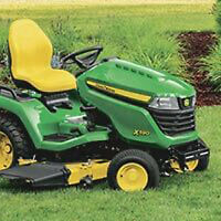 WANTED: Grass Cutter -  Pittock Park & Hwy 59