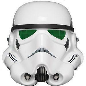 Fett coloring pages free printable star wars coloring pages for kids - Stormtrooper Helmet Star Wars Ebay