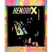 Jimi Hendrix Tapestry
